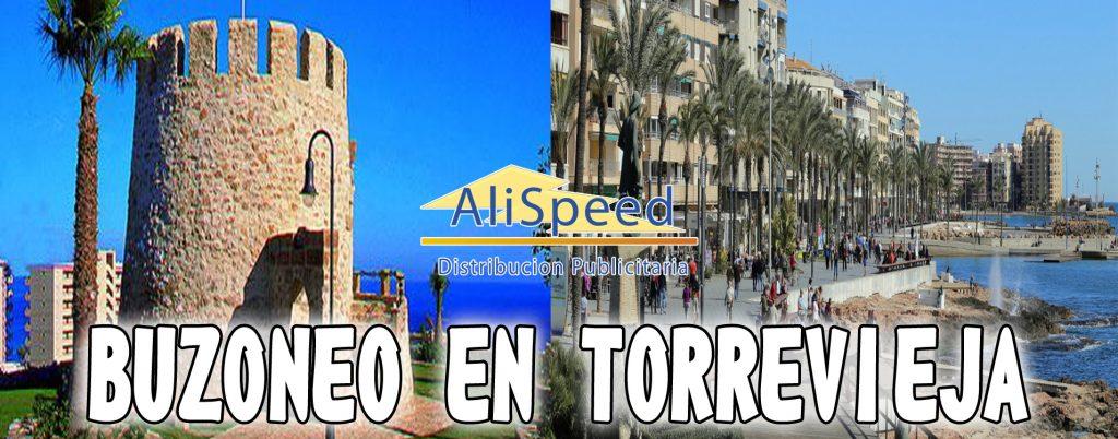 Buzoneo en Torrevieja
